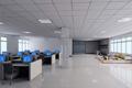 金属吸声吊顶板(复合针孔铝吸声吊顶)在办公场所吸声降噪工程应用案例