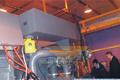 金属吸声吊顶板吸声体工程案例
